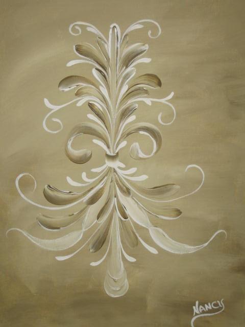 design 02 symmetrical balance the painted vine llc